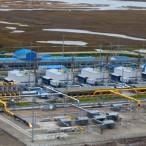 Газопровод Бованенково – Ухта, Газпром, 2009-2013