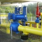 Газпром Трансгаз, г. Чайковский, 2008.