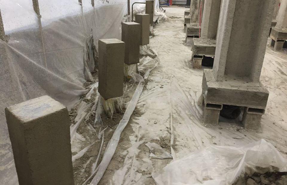 Патент на бетон добавки в бетонные смеси купить